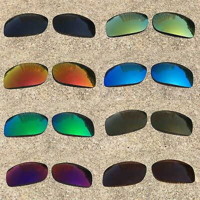 Element Top - IR.Element Top 10 Polarized Replacement Lenses for-Oakley Fives Squared Options