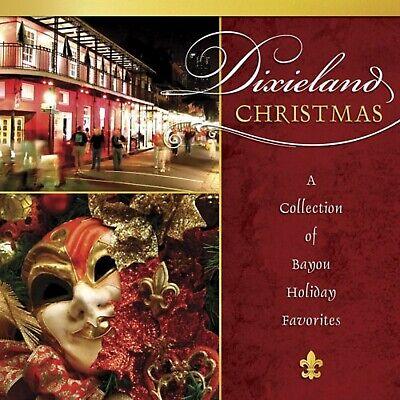 Dixieland Christmas * by Dejan's Olympia Brass (CD, Oct-2008, Sheridan Square... ()