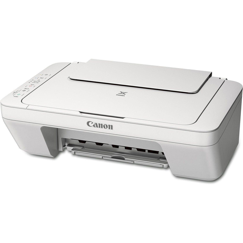 Canon PIXMA MG2920 Wireless Inkjet Printer/Copier/Scanner *i