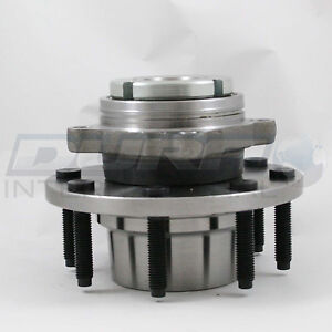 axle bearing hub assembly fits 1999 2004 ford f 250 super. Black Bedroom Furniture Sets. Home Design Ideas