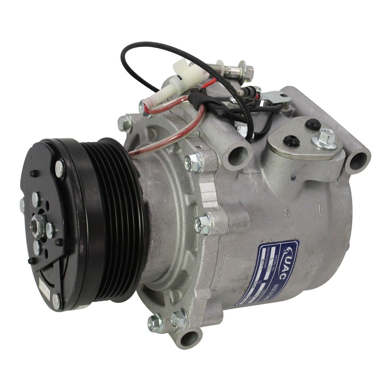 A//C Compressor Fits 1999-2003 Saab 9-3 2.0L 1999-2002 Saab 9-3 2.3L 77547 New
