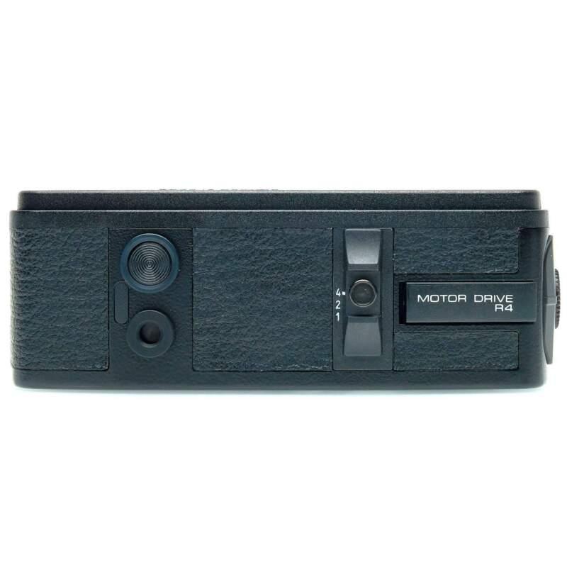 Leica Motor Drive R4 14309, New