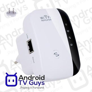 $10 SPECIAL--BARGAIN-Wifi Repeater/AP 300Mbps, Wireless Extender