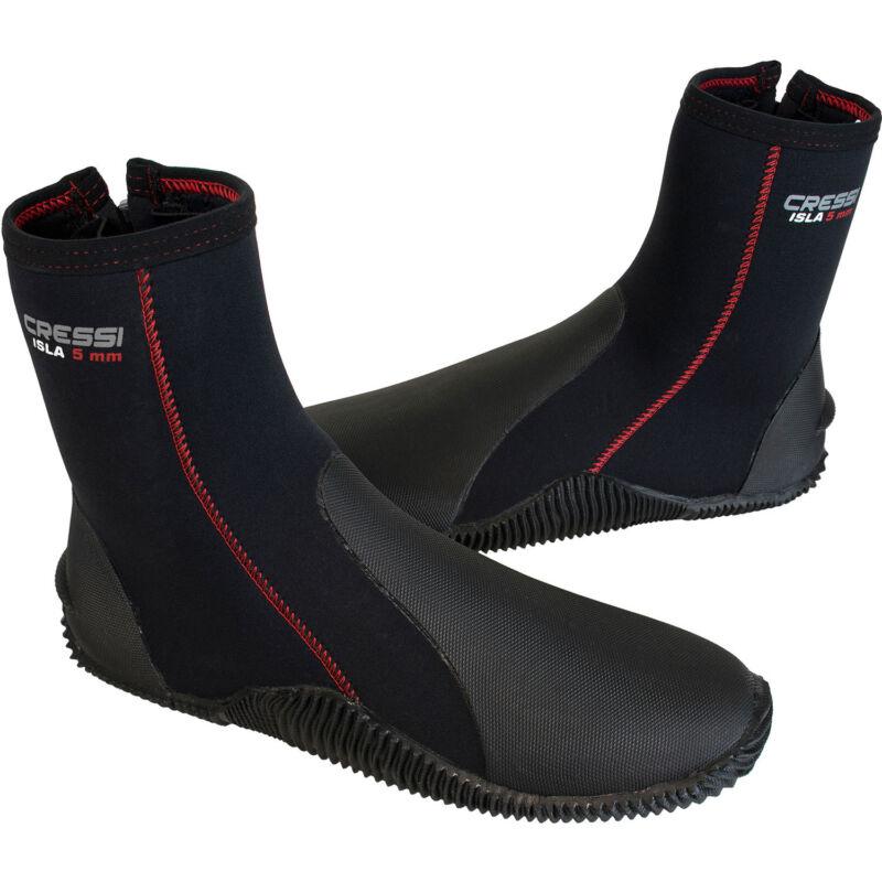 Cressi 5mm ISLA W/SOLE Boots