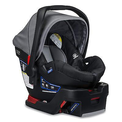 Britax B-Safe 35 Infant Car Seat in Dove Brand New!! Free Shipping!!