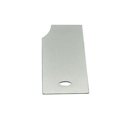 Singer Plate - Front Slide Plate #55504 For Singer 27, 28, 127, 127K, 128 Sewing Machine