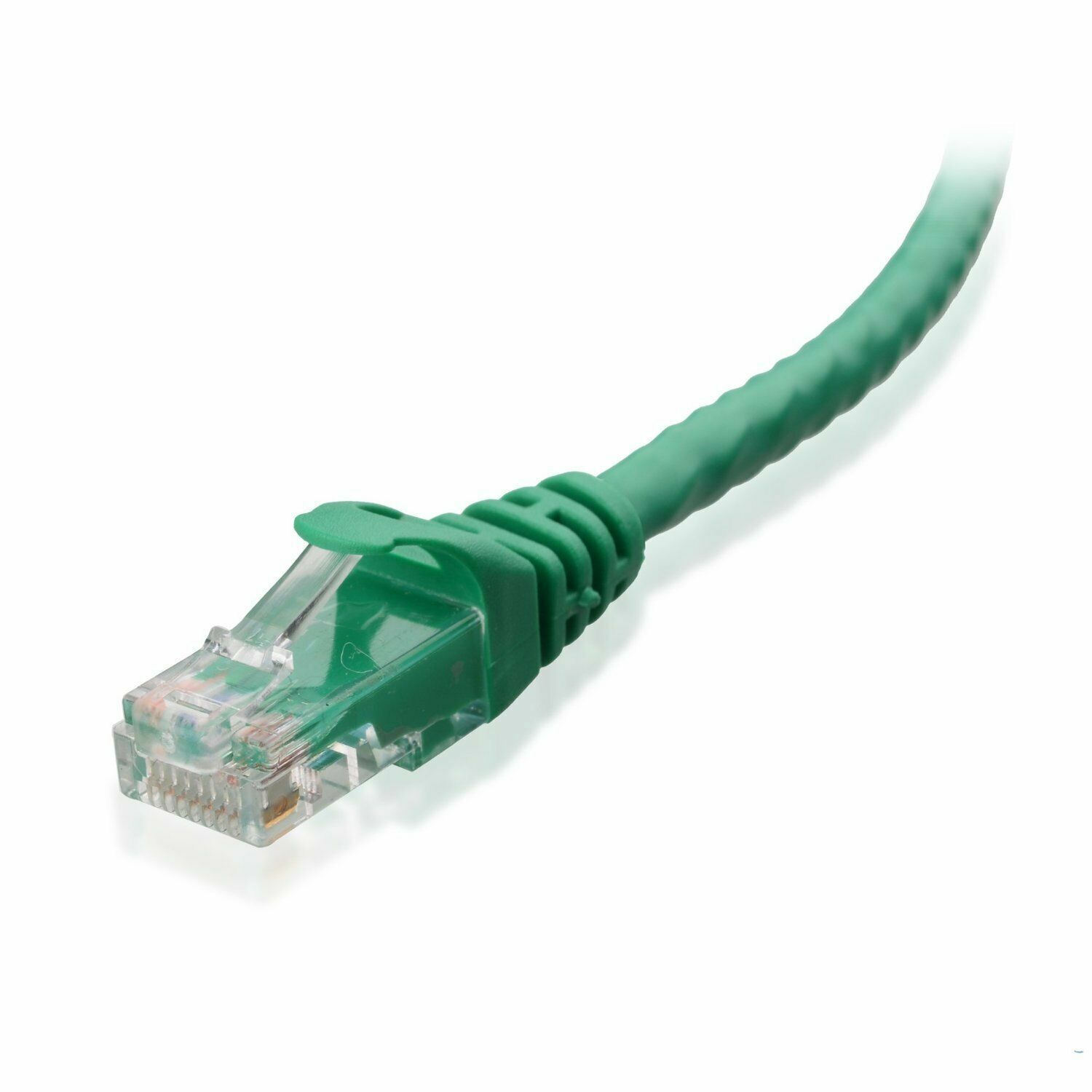 NEW - Cable Matters 5-Pack, Cat6 Snagless Ethernet Patch Cab
