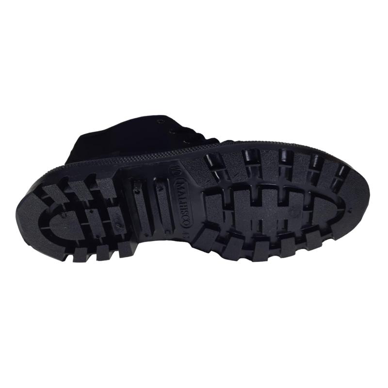 Commando boots Palladium Style US 7.5-12 tan EU 40-46 Shoes