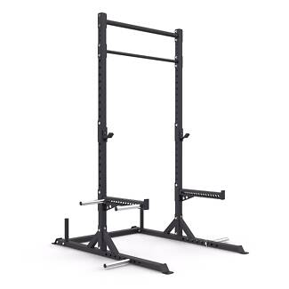 ARMORTECH HD V2 SQUAT RACK - PERFECT FOR CROSSFIT