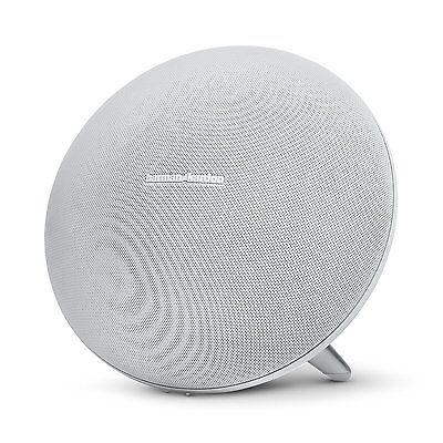 New Harman/Kardon Onyx Studio 3 High-End Portable Bluetooth Speaker White