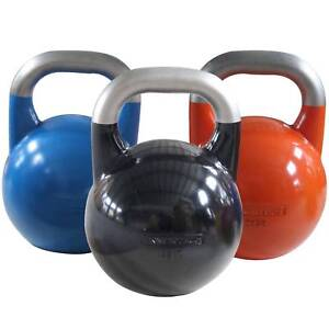 ARMORTECH COMPETITION KETTLEBELL *STRONGMAN PACK*