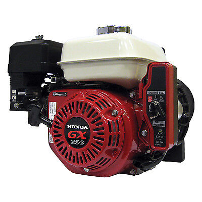 Electric Start 3 Inch - Banjo Transfer Pump Powered By Honda Gx200 Engine