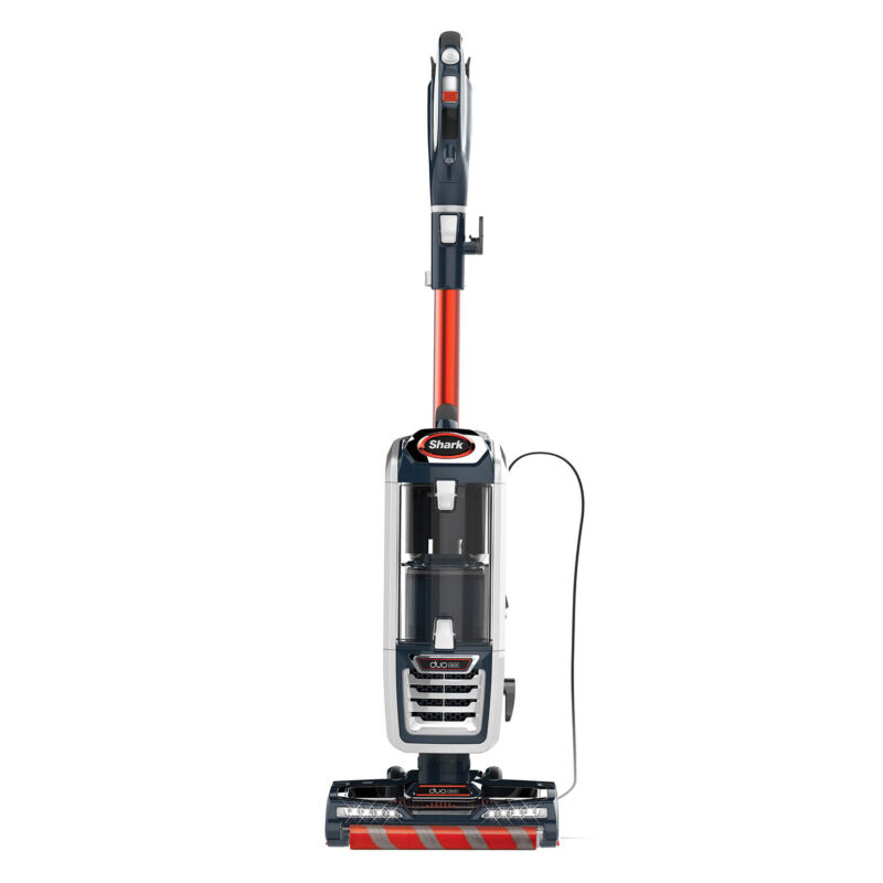 Shark NV835 DuoClean Powered Lift Away Bagless Vacuum (Refurbished) (Used)