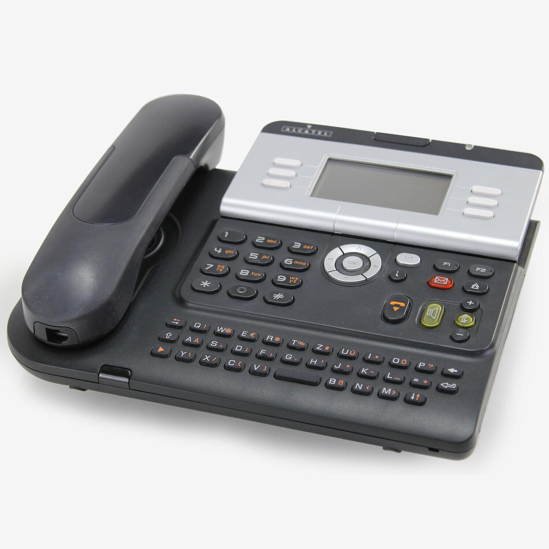 T-Com Octophon Open 141-3GV26010 Alcatel 4029 Systemtelefon OmniPCX