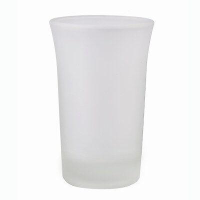 24 Schnapsgläser Matt 4cl Schnapsglas Pinnchen Wodka Whiskey Glas Shot Gläser