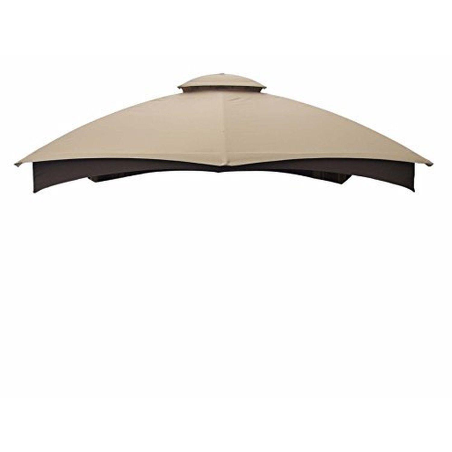 Apex Garden Replacement Canopy Top for Lowes Allen Roth 10x12 Gazebo  sc 1 st  eBay & Garden Canopies | eBay