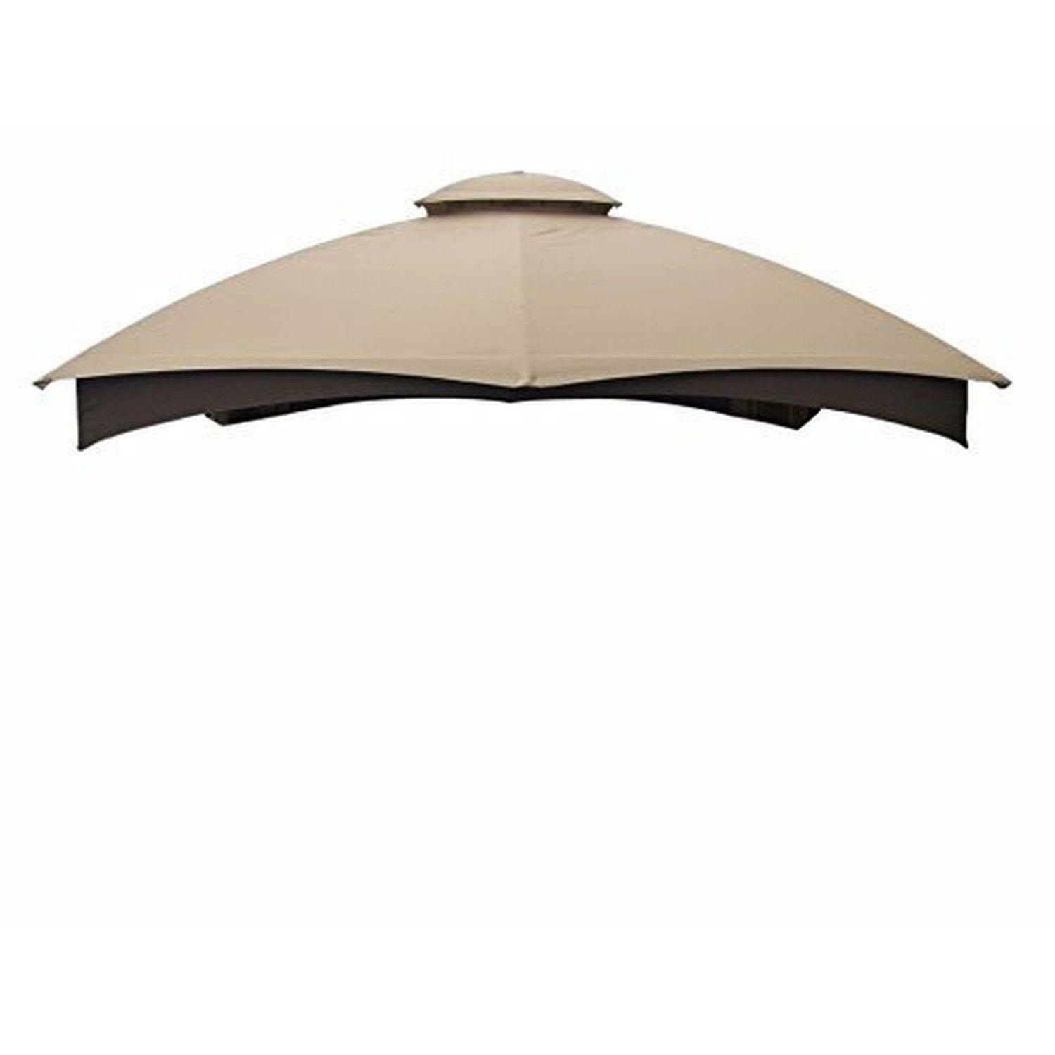 Apex Garden Replacement Canopy Top for Lowes Allen Roth 10x12 Gazebo  sc 1 st  eBay : canopies at lowes - memphite.com