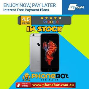 Immaculate Condition Apple iPhone 6S 64GB, Unlocked @ Phonebot Preston Darebin Area Preview