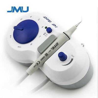 Woodpecker Dental Clinic Ultrasonic Scaler Dte D1 5 Tips 110 V Blue Color