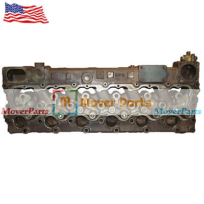 Cylinder Head 1p-4303 For Caterpillar Cat 977k D5 D6c D7f Engine 3306 In Usa