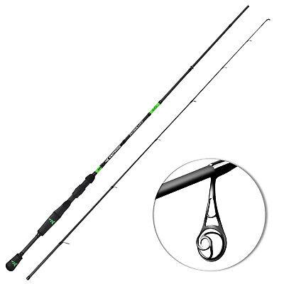 KastKing Resolute Ultra-Sensitive IM7 Carbon Spinning & Casting Rod Fishing Rod  Im7 Graphite Rods
