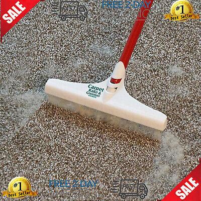Roberts 70-127-3 Carpet Rake Groomer Original Version