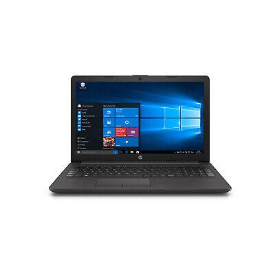 Notebook HP 250 G7 Core i3 2,3GHz 8GB - 256GB SSD Windows 10 Intel HD620 FullHD
