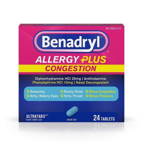 lunesta plus benadryl