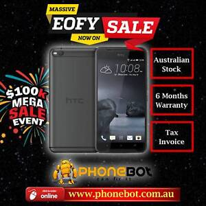 Manager Special HTC One X9 Like New With 6 Months WTY @Phonebot Preston Darebin Area Preview