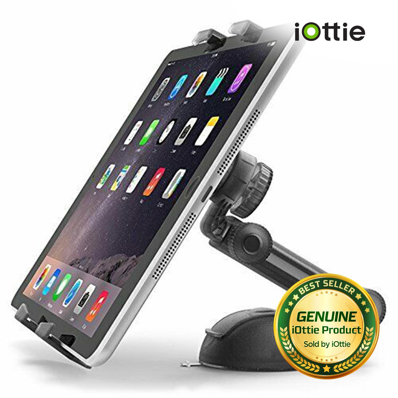 iOttie Easy Smart Tap 2 Universal Car Desk Mount Holder Stan