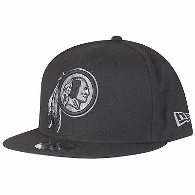 New Era 9Fifty Snapback Cap - Washington Redskins schwarz