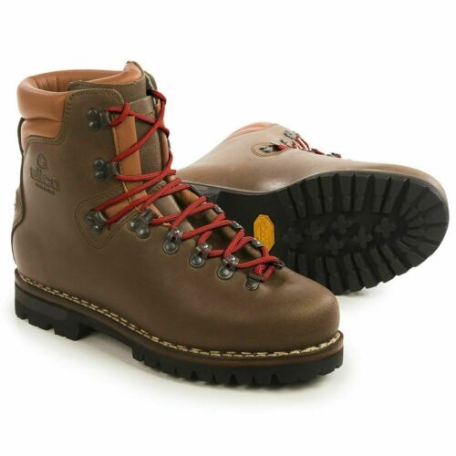 Alico Italy New Guide Mountain. Men Boot Size 10.5, 11  Orig$430