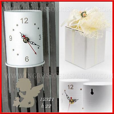 Wedding Favors Baptism, Communion Watch Can Pendulum Angel Shabby Ideas Home](Communion Favors Ideas)