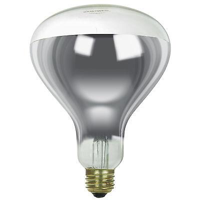 Sunlite Incandescent 250 Watt R40 Heat Lamp 2000 Lumens Clear Light (Watt R40 Heat Lamp)
