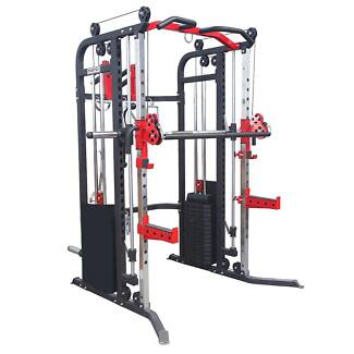 Brand New F40 Functional Trainer, Complete Gym Solution