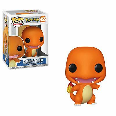 Funko POP! Pokémon: Charmander