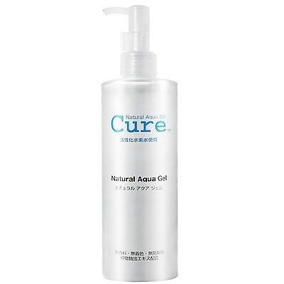 Natural Aqua Gel Cure 250Ml Free Shipping From Usa