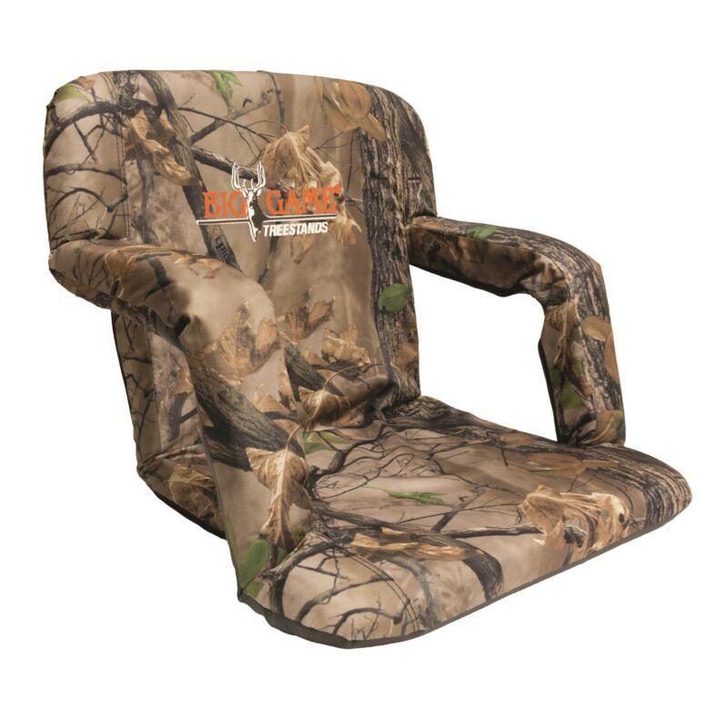 Big Game GS1206 Deluxe Stadium Bucket Chair