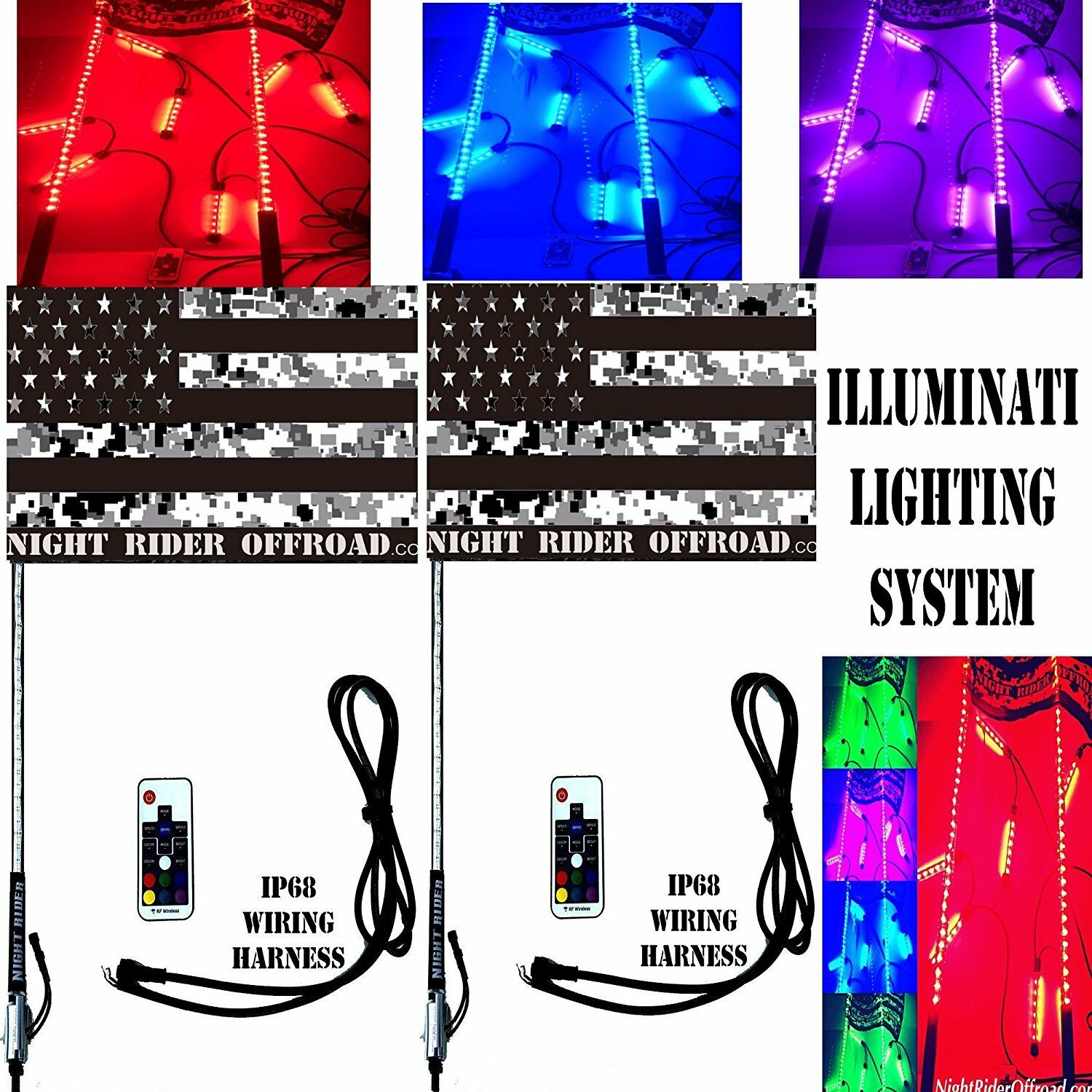 USA Led Lighting Concepts