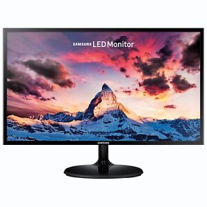 "Samsung 24"" 1080p HD 60Hz 4ms LED Monitor"