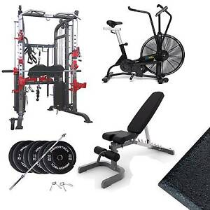 F70 STRENGTH AND CONDITIONING ULTIMATE PACKAGE DEAL Canning Vale Canning Area Preview