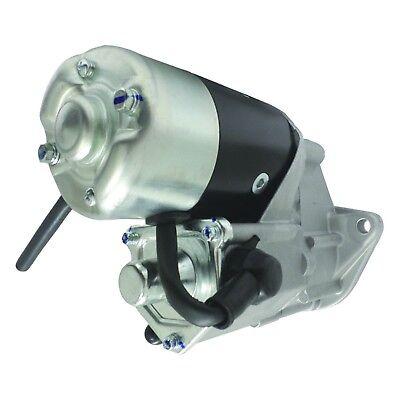 New Starter Case Loader Skid Steer Tractor 420 420ct 430 440 440ct 445 450 462