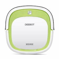 Ecovacs DEEBOT SLIM DA60 Vacuum Cleaning Robot for Bare Floors & Hardwood