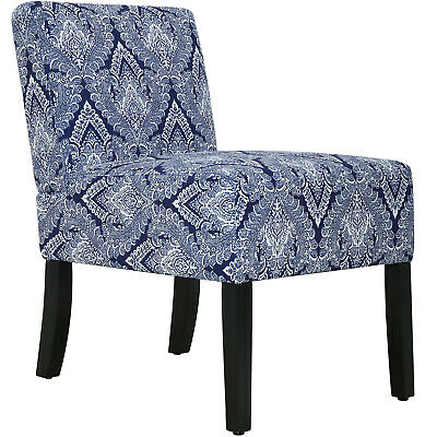 Accent Chair for living room Armless Chair modern accent chair Dining Chair Chairs