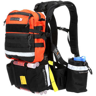 Coaxsher Fs-1 Spotter Wildland Fire Pack Orange