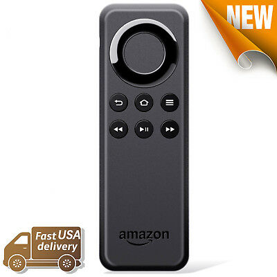 Replacement for Amazon Fire Stick Remote Control /Fire TV Player for 1st 2nd Gen