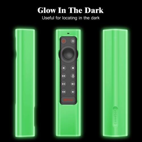 for NVIDIA Shield TV Pro/4K HDR Remote Controller Case Shock