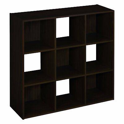 ClosetMaid Cubeicals 9 Cube Organizer