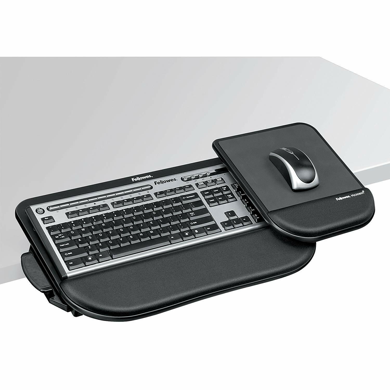 tilt n slide pro keyboard manager black