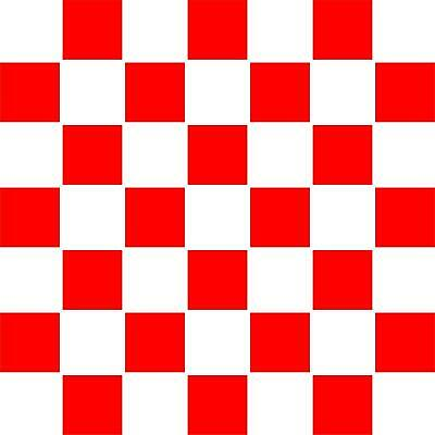 Small Squares Stencil Reusable For Painting Best Quality Checkerboard Wall
